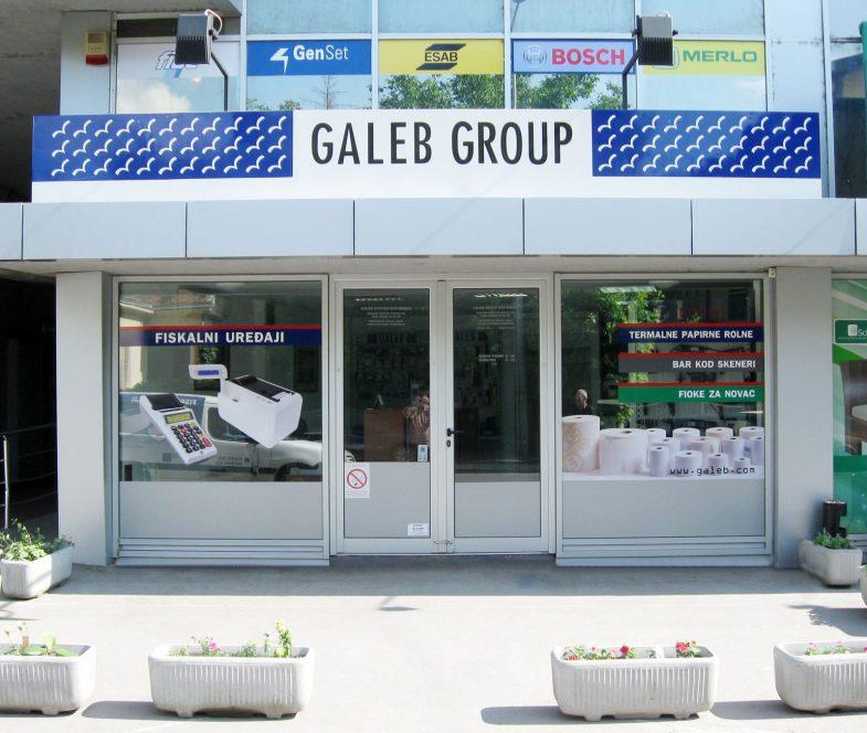 GALEB Nis