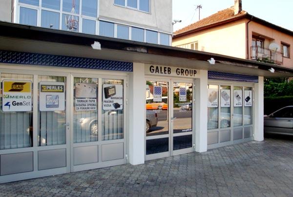 GALEB Banja Luka