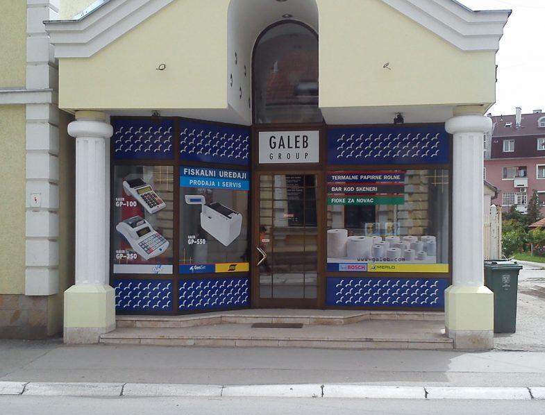 GALEB Čačak