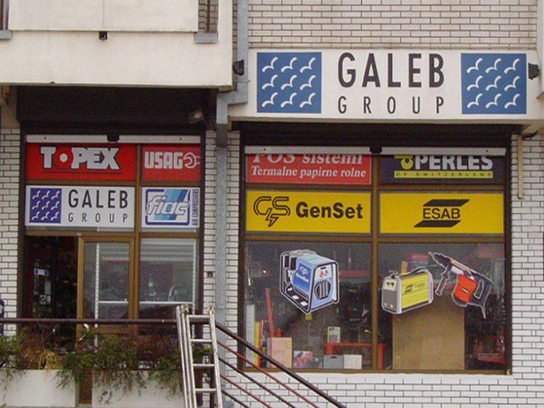 GALEB Podgorica
