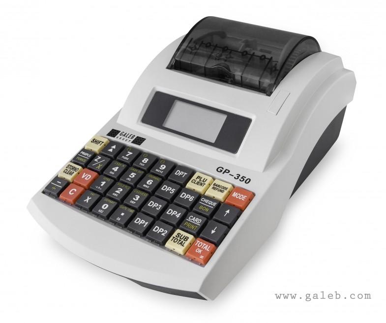 GALEB GP-350 fiskalna kasa
