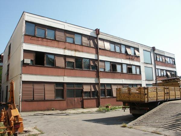 2006. godina, Beograd, nakon privatizacije preduzeća FSU
