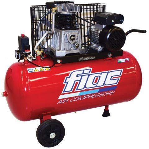 FIAC AB 100-268 M klipni kompresor sa kaišnim prenosom