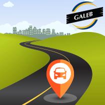 Praćenje vozila – GPS