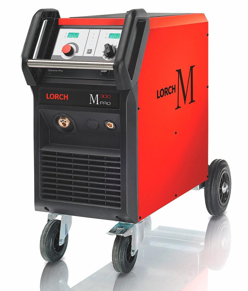 LORCH M-Pro 300