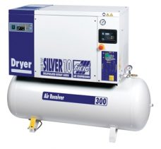 Fiac Silver Rotary Screw D10/300 270