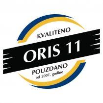 Softver ORIS 11